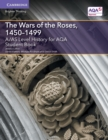 Image for The Wars of the Roses, 1450-1499: Student book