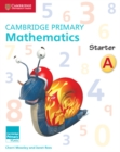 Image for Cambridge primary mathematicsStarter,: Activity book A