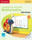 Image for Cambridge primary mathematics4,: Skills builders