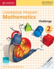 Image for Cambridge primary mathematics2,: Challenge