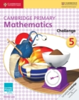 Image for Cambridge Primary Mathematics Challenge 5