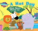 Image for A hot day