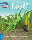 Image for Lost! Blue Band