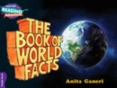 Image for The book of world facts