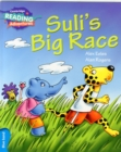 Image for Suli's Big Race Blue Band