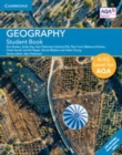 Image for A/AS level geography for AQA: Student book with Cambridge elevate enhanced edition (2 years)