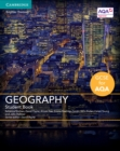 Image for GCSE geography for AQA: Student book