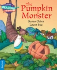 Image for The Pumpkin Monster Blue Band