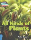 Image for All Kinds of Plants Blue Band