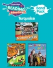 Image for Cambridge Reading Adventures Turquoise Band Pack of 8