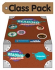 Image for Cambridge Reading Adventures Turquoise Band Class Pack