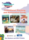 Image for Transitional teaching and assessment guide
