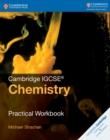 Image for Cambridge IGCSE chemistry: Practical workbook