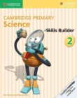 Image for Cambridge primary science2: Skills builder