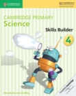 Image for Cambridge primary science4: Skills builder