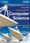 Image for Cambridge IGCSE (R) and O Level Computer Science Teacher's Resource CD-ROM