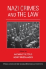 Image for Nazi crimes and the law