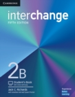 Image for InterchangeLevel 2B,: Student's book : Interchange Level 2B Student's Book with Online Self-Study