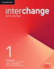 Image for InterchangeLevel 1,: Workbook : Interchange Level 1 Workbook