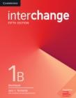 Image for Interchange  : Level 1B,: Workbook : Interchange Level 1B Workbook