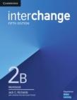 Image for InterchangeLevel 2B,: Workbook : Interchange Level 2B Workbook