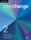 Image for InterchangeLevel 2,: Teacher's edition : Interchange Level 2 Teacher's Edition with Complete Assessment Program