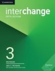 Image for InterchangeLevel 3,: Workbook : Interchange Level 3 Workbook