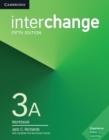 Image for InterchangeWorkbook 3A : Interchange Level 3A Workbook