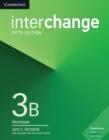 Image for InterchangeWorkbook 3B : Interchange Level 3B Workbook