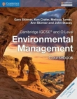 Image for Cambridge IGCSE and O Level environmental management coursebook