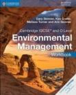Image for Cambridge IGCSE and O Level environmental management workbook