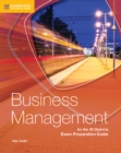 Image for Business management for the IB diploma  : exam preparation guide