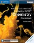 Image for Cambridge IGCSE chemistry: Coursebook