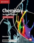 Image for Chemistry for the IB diploma: Coursebook