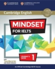 Image for Mindset for IELTS  : an official Cambridge IELTS courseLevel 1,: Student's book
