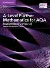 Image for A level further mathematics for AQAStudent book 2 (Year 2) : A Level Further Mathematics for AQA Student Book 2 (Year 2)
