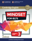 Image for Mindset for IELTS  : an official Cambridge IELTS courseLevel 3,: Student's book