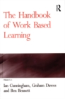 Image for The Handbook of Work Based Learning