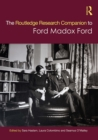 Image for The Routledge research companion to Ford Madox Ford