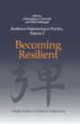 Image for Resilience engineering in practice.: (Becoming resilient) : Volume 2,
