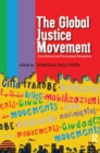 Image for The global justice movement: cross-national and transnational perspectives