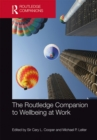 Image for The Routledge companion to wellbeing at work