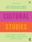 Image for Introducing cultural studies.