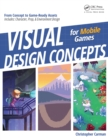 Image for Visual development for web and mobile games