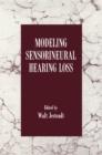 Image for Modeling sensorineural hearing loss