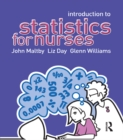 Image for Introduction to statistics for nurses
