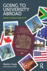 Image for Going to university abroad: a guide to studying outside the UK