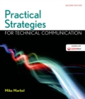 Image for Practical strategies for technical communication