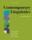 Image for CONTEMPORARY LINGUISTICS
