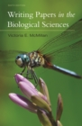 Image for Writing Papers in the Biological Sciences